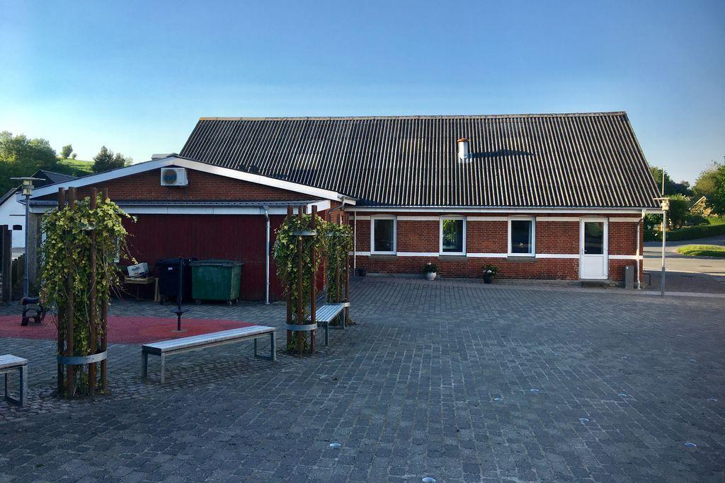 Barmer Forsamlingshus