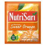 Nutrisari American Sweet Orange (40 Sch)