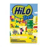 HiLo Teen Yoghurt Banana 250gr