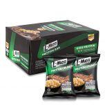 L-Men Protein Bar Chocolate (12 Sch) + L-Men Protein Crunch BBQ Beef x 2