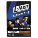 L-Men Gain Mass Mangga 500gr (6D)
