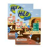 Twin Pack: HiLo Teen Chocolate 750gr