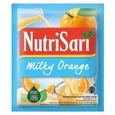 NutriSari Milky Orange (40 Sch)