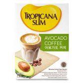 Tropicana Slim Avocado Coffee (4 Sch)