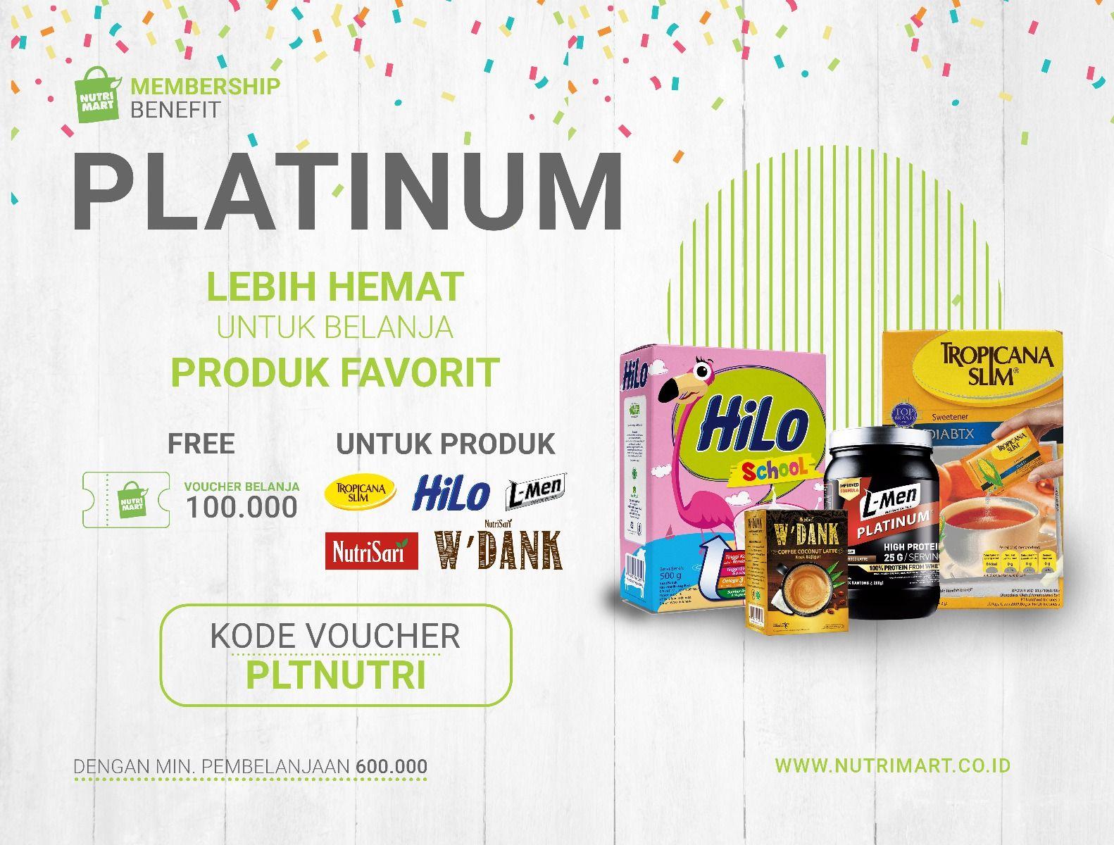 Platinum Membership Group