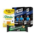 Starter Kit: 6 Days Lose Weight Package