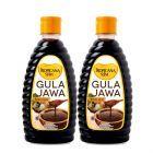 Twin Pack: Tropicana Slim Gula Jawa 350ml
