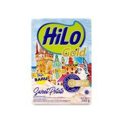 HiLo Gold Sweet Potato 500gr