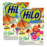 Twin Pack: HiLo Active Es Teler 175gr