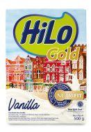 HiLo Gold Vanilla 500gr (12D)
