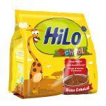 HiLo School Chocolate Gusset 10 Sch (350gr)