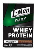 L-Men Daily Popcorn Caramel 250gr (12D)
