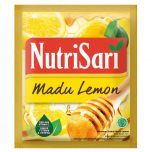 NutriSari Madu Lemon (40 Sch)