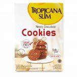Tropicana Slim Nutty Chocolate Cookies 200gr