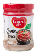 Tropicana Slim Sambal Terasi 200 gr (24B)
