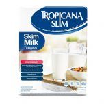 Tropicana Slim Milk Skim Original 1kg (1 Karton/6 pcs)