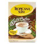 Tropicana Slim White Coffee ( 1 Karton / 12 Pcs)