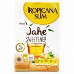 Tropicana Slim Sweetener Jahe (50 Sch)