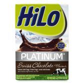 HiLo Platinum Swiss Chocolate 420gr