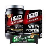 Advanced Kit: Lean Muscle Package