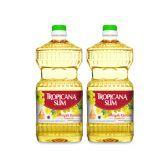 Twin Pack: Tropicana Slim Minyak Kanola 946ml