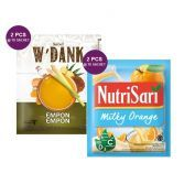 NutriSari W'Dank Paket Imun