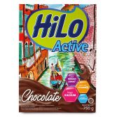 HiLo Active Chocolate 750gr