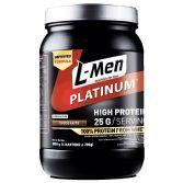 L-Men Platinum Choco Latte 800gr (25gr protein)