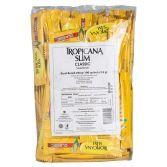Tropicana Slim Sweetener Classic Stick Industrial (100 Sch)