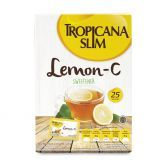 Tropicana Slim Lemon-C (25 sch)
