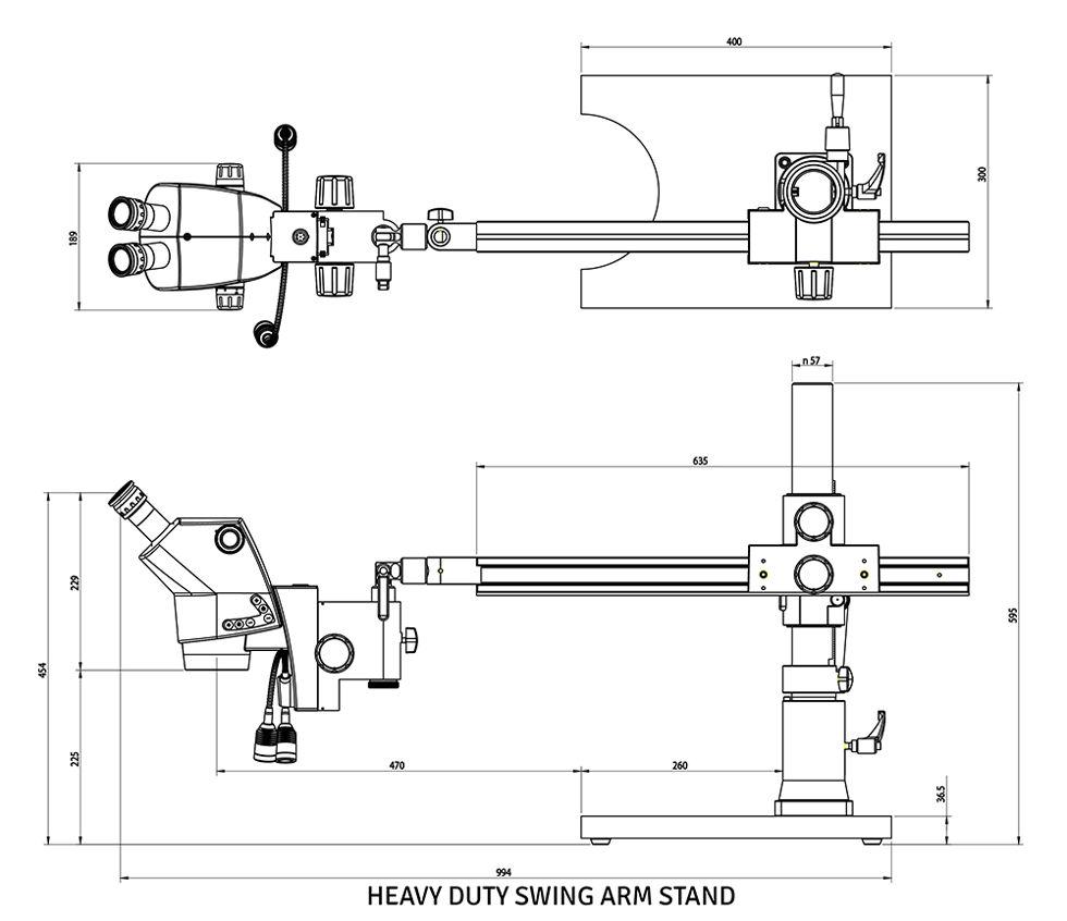 Mounting b1