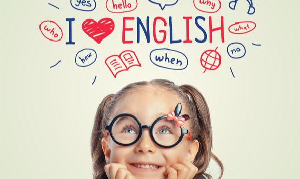 English Fundamentals Age 4-5 Years