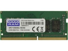 GOODRAM 8GB DDR4 SODIMM PC4-17000 [GR2133S464L15S/8G]
