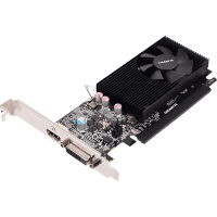 Gigabyte GeForce GT 1030 Low Profile 2GB [GV-N1030D5-2GL]