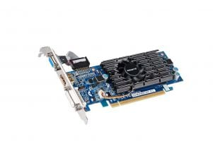 Gigabyte GeForce 210 1024MB DDR3 (GV-N210D3-1GI)