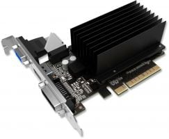 Palit GeForce GT 710 2GB DDR3 [NEAT7100HD46-2080H]