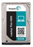 Seagate Laptop Thin 500GB (ST500LM021)