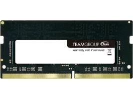 Team Elite 4GB DDR4 SODIMM PC4-21300 TED44G2666C19-S01