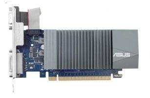 ASUS GeForce GT 710 LP 2GB GDDR5
