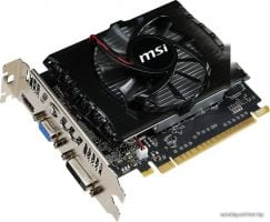 Видеокарта MSI GeForce GT 730 2GB DDR3 (N730-2GD3V2)