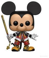 Фигурка Funko POP! Kingdom Hearts - Микки Маус 12362
