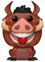 Фигурка Funko POP! Vinyl: Disney: Lion King: Luau Pumbaa (36402)