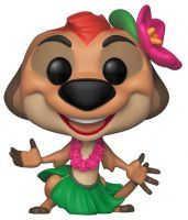 Фигурка Funko POP! Vinyl: Disney: Lion King: Luau Timon (36413)