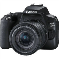 Фотоаппарат Canon EOS 250D Kit 18-55 IS STM (Black)