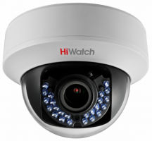 Камера CCTV HiWatch DS-T207