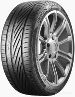 Шина Uniroyal RainSport 5 275/40R19 101Y