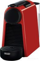 Кофеварка Delonghi EN 85 SOLO Essenza Mini (Red)