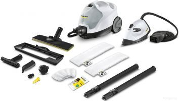 Пароочиститель Karcher SC 4 EasyFix Premium Iron Kit