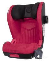 Автокресло Coletto Zafiro isofix (Red)