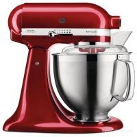 Миксер KitchenAid 5KSM185PSECA